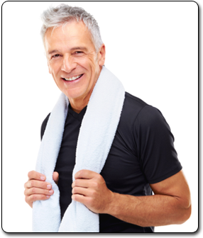 Lose Weight With Testosterone