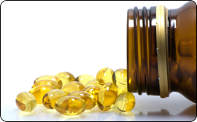 Fish Oil Prevents Heart Failure