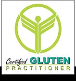 Certified Gluten Free Practitioner