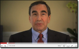 Dr. Allan Sosin on Heart Disease (Part 1)