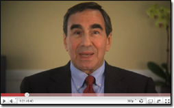 Dr. Allan Sosin on Heart Disease (Part 2)