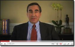 Dr. Allan Sosin in Nutritional I.V. Therapy