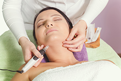 Micro-Needling (Collagen Induction)