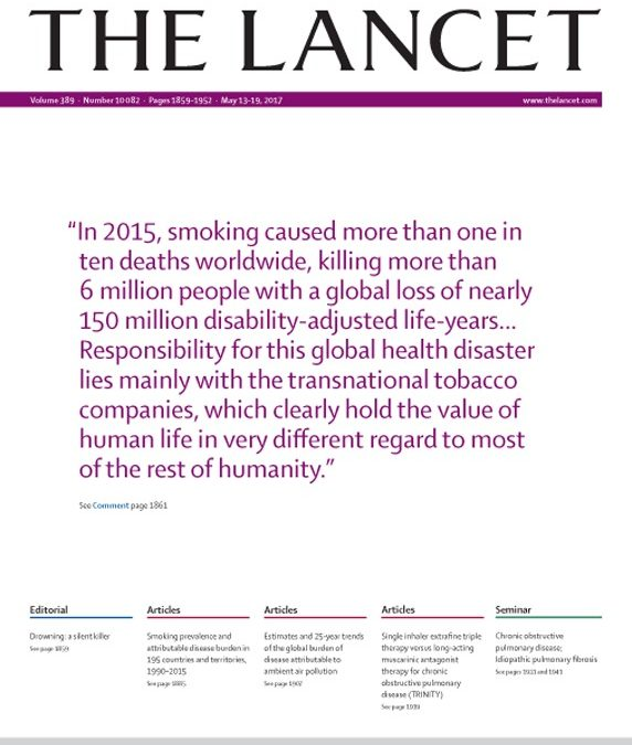 The Impact of Smoking