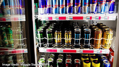 5 Healthy Alternatives to Energy Drinks