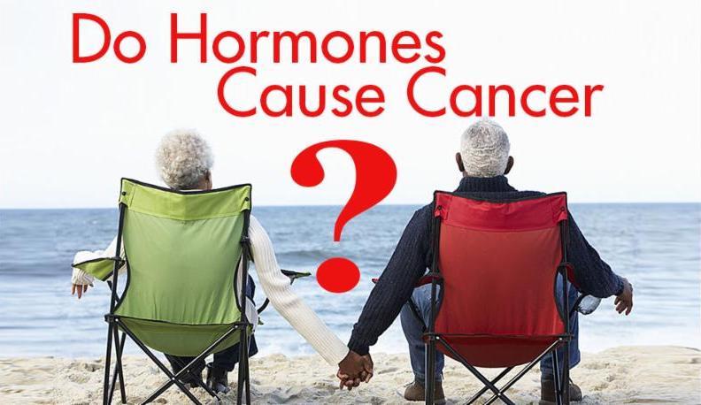 Do Hormones Cause Cancer?
