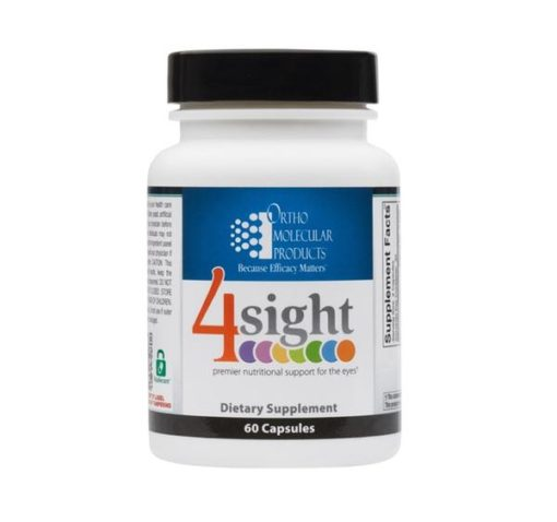4-sight vision supplement