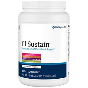GI Sustain (29.6oz powder) by Metagenics