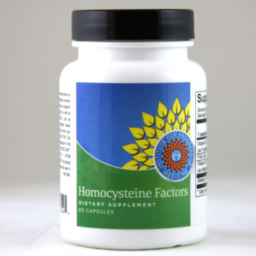 Homocysteine Factors (120 caps) - image 9027-510x510 on https://www.iprogressivemed.com