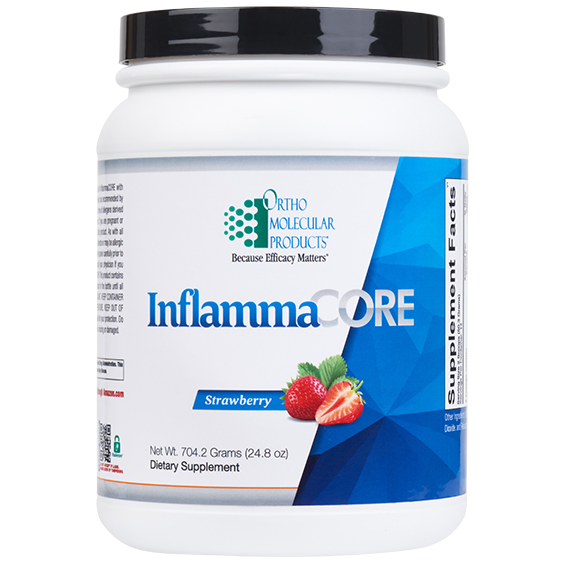 InflammaCORE Powder Strawberry (14 servings)