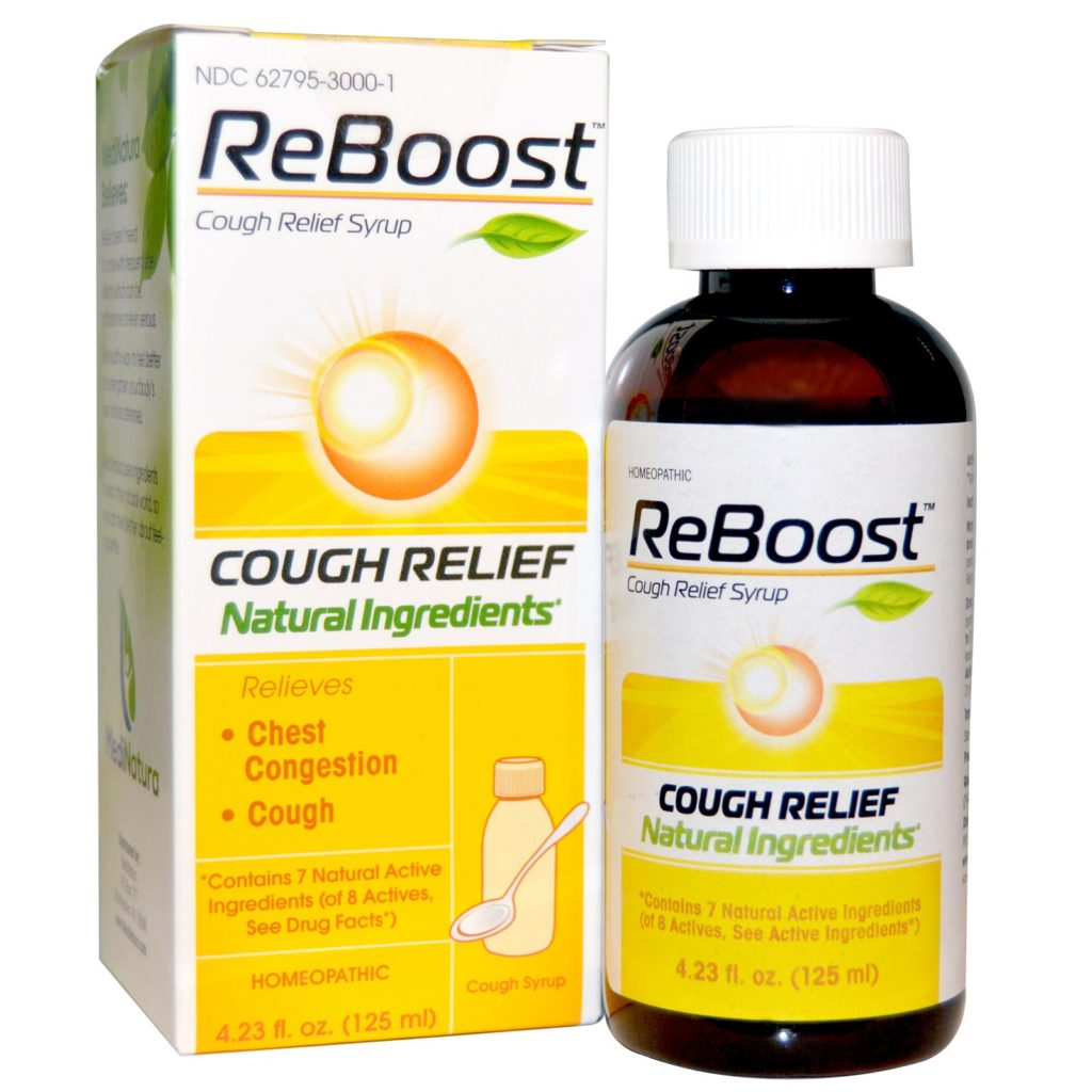 Best Natural Remedy For Chest Cough