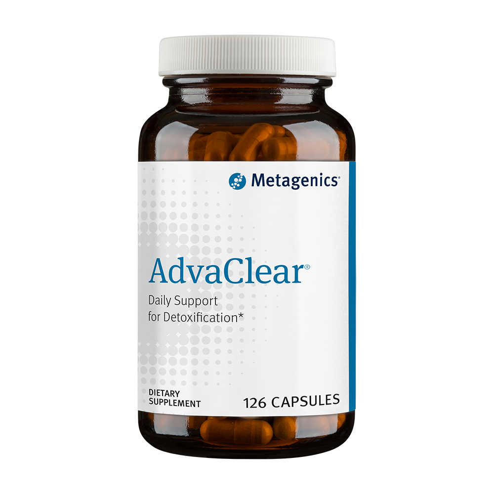 AdvaClear 126 caps (formerly MicroClear) - image best-advaclear-metagenics-126-caps-for-sale on https://www.iprogressivemed.com