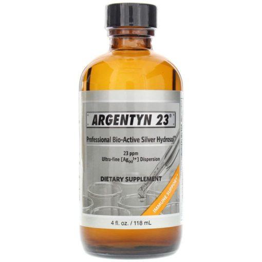Argentyn 23 Silver Hydrosol (4oz) - image best-argentyn-23-silver-hydrosol-4oz-for-sale-510x510 on https://www.iprogressivemed.com