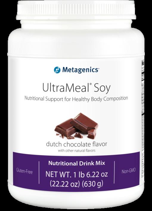 UltraMeal Soy (Dutch Chocolate) - image best-ultrameal-soy-chocolate-metagenics-58oz-for-sale-510x706 on https://www.iprogressivemed.com