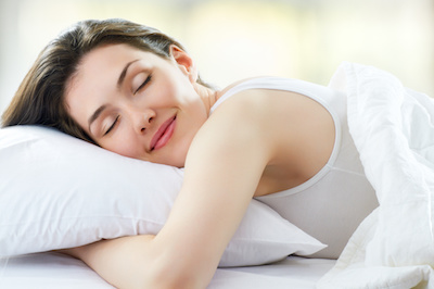 Tips for Restful Sleep