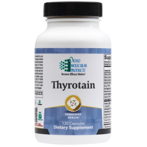 Thyrotain (120 caps) - image best-thyrotain-orthomolecular-120-caps-for-sale-510x510 on https://www.iprogressivemed.com