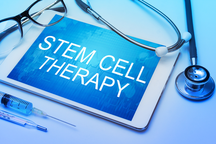 The Secret of Stem Cell Success